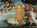 Botticelli, The Birth of Venus / Боттичелли, Рождение Венеры