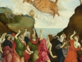 The Worship of the Egyptian Bull God, Apis