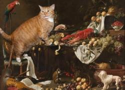 Adriaen van Utrecht, Still Life / Адриан ван Утрехт, Натюрморт
