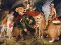 Peter Paul Rubens, Perseus releases Andromeda by tweeting Covfefe / Питер Пауль Рубенс, Персей освобождает Андромеду, твитнув «ковфефе»