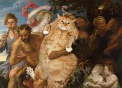 Fatcatart Great Artists Mews Gallery
