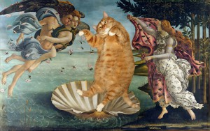 Botticelli_Birth_of_Venus_FatCatArt-w