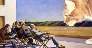 Edward-Hopper-People-in-the-Sun-cat-min