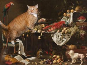Adriaen-van-Utrecht-Still-life-cat-w3