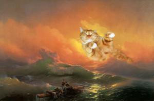 Aivazovsky-Ivan-The-Ninth-Wave-cat-sm1
