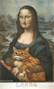Duchamp-lhooq-cat3