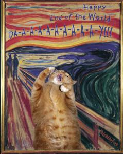 Munch-Edvard-The-Scream1893-cat-w3