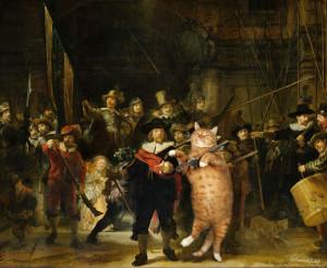 Rembrandt_Nghtwatch-Rijks-cat-w2