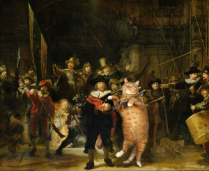 Rembrandt_Nghtwatch-Rijks-cat-w3