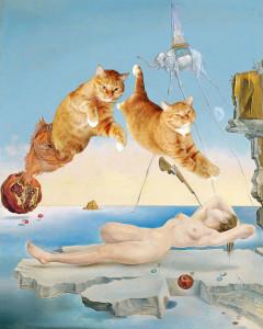salvador-dali-dream-cat-sm1