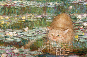 Monet-Bridge_cat-det