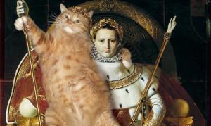 ingres-napoleon-1er-sur-le-trone-imperial-cat-miniature