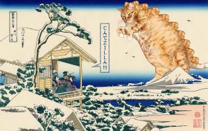 Hokusai-catzilla-thumb