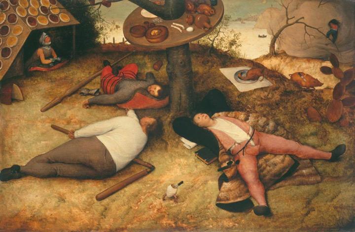 Bruegel-The-Land-of-Cockaigne-pinakotek-w