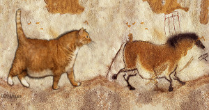 Lascaux-Fat-Horse-and-Fat-Cat-min