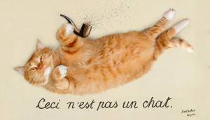 Magritte-The-Treachery-of-Images-Cat-min