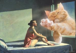 Edward Hopper, Ginger Morning Sun