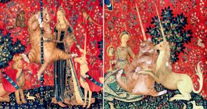 Lady-and-unicorn-cat1-min