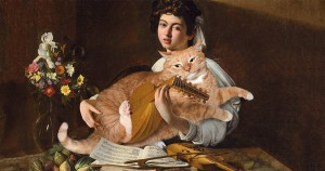 CaravaggioThe-Lute-Player-cat-min